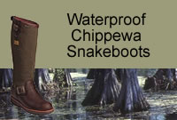 Chippewa snake boot sale